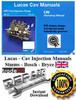Thumbnail Bosch  VE Injection Service Data
