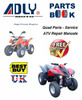 Thumbnail Adly ATV Quad Bike Manuals for Mechanics